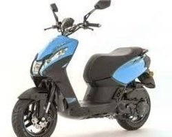 Hoorelbeke 2.0 - LE HAVRE - Scooter Kisbee
